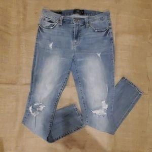 Women Lucky Jeans